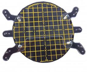 Hoopmaster Pocket Alignment Guide 21cm