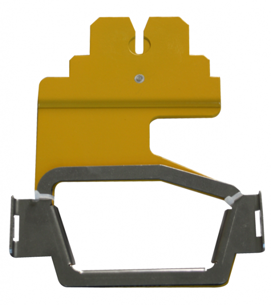 Cap links - Klemmfenster für ICTCS1