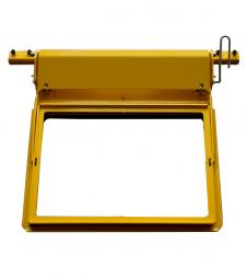 ICTCS3 Komplettrahmen - 228x300 mm