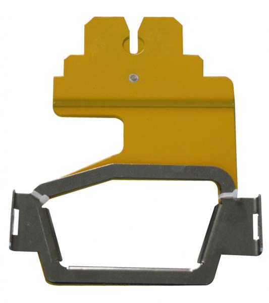 Cap rechts - Klemmfenster für ICTCS1