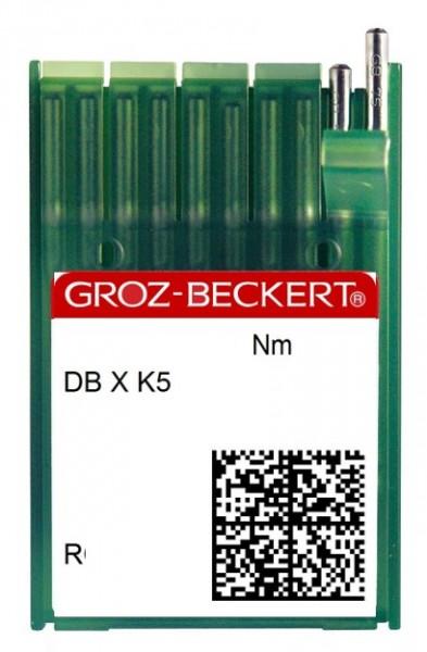 DB x K5 R – 100 St.