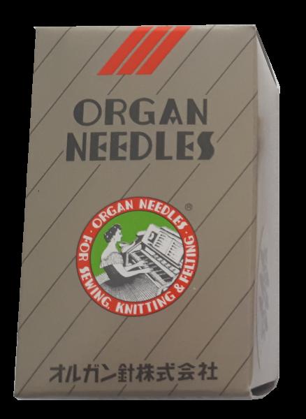 ORGAN Standard Nadel DBxK5 Normale Spitze