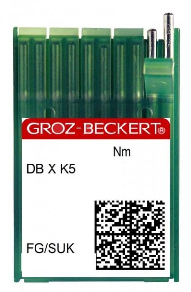 DB x K5 FG (SUK) – 100 St.