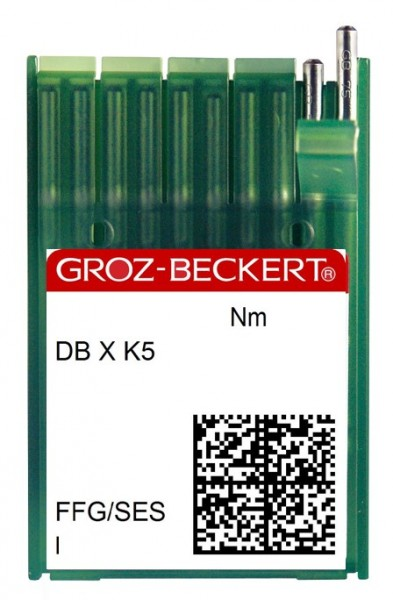 DB x K5 FFG (SES) – 100 St.